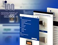 IMACON / WEB