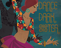 Let's dance Dark Sister