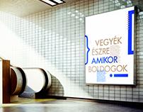 Vonnegut - Typo poster