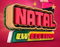Natal - LW Eletro