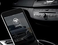 UI + UX - App Carro mais barato