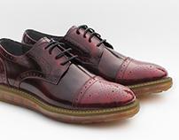 YNOT Footwear