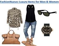 Fashion Nuevo, Ph. 8448733174, 398 E Dania Beach Blvd