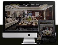 WEB DESIGN: Alex Lopez - Real Estate