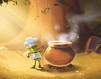 Cooking Goblin