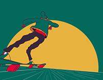 Journey Animation 2019 Logo