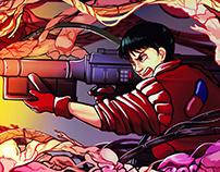 Akira Tribute