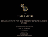 Expansion plan for Richemont