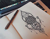 My Designs | Fine Line