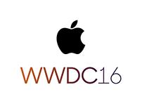 Apple WWDC16 Ads