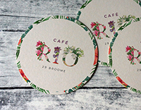Café Rio