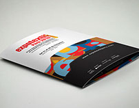 Brochure Expotextil Perú 2010