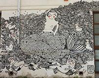 Altrove Street Art Festival
