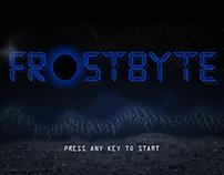 Frostbyte (2.5D Platformer)