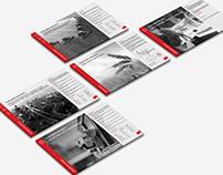 HiQo Featured Projects Description Flyers