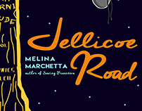 On the Jellicoe Road (alternate book cover)