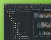 Android Studio • Concept