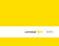 Leopards Courier-Brand Manual