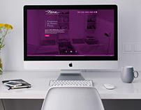 Site - Plena - Fisioterapia e Pilates