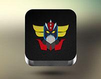 Grendizer App Icon