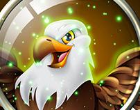 zakher eagle