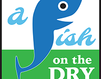 A Fish on the Dry