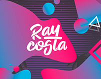 RAY COSTA - Youtuber & Dj