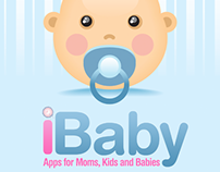 iBaby-App.com - Baby Apps for Moms & Kids