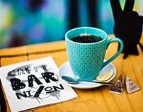 CAFFE BAR NIXON / pićovnik