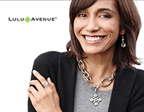 Lulu Avenue Catalog - Fall 2014