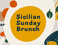 Sicilian Sunday Brunch III