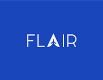 FLAIR / AIR FRANCE - DIGITAL TRANSFORMATION