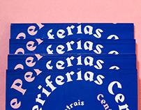 Centralidade Periféricas — Periferias Centrais