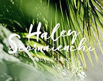 Logo Concepts - - Haley Scornaienchi