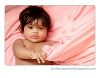 Infant Portraits