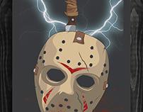 The Immortal Jason Voorhees
