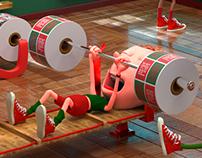 Workout Elves