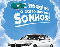 Campanha Carro dos Sonhos - Guimarães e Maciel