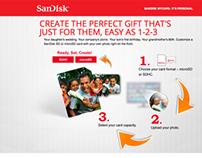 SanDisk - MyCard