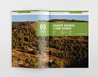 UICN · Diseño editorial
