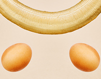 Poster: Ruble Eggs