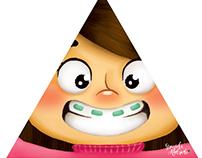 Mabel - Gravity Falls