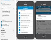 LinkedIn: UI / UX Suggestions