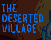 The Deserted Village: Stanza 14 Project