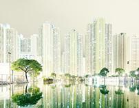 Hong Kong Cityscapes
