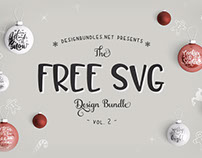 The Free SVG Bundle Volume II