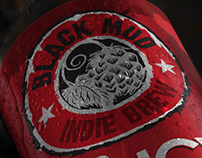 Black Mud Indie Brew