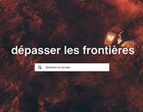 CNRS UX/UI