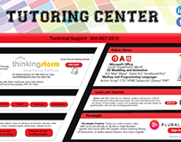 Ai tutoring center