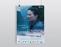 """Vergine Giurata"" MoviePoster"